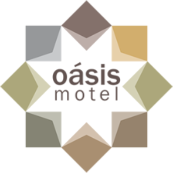 Logo do Motel Oásis